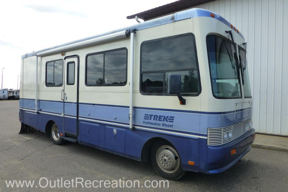 1996 Safari Trek2430