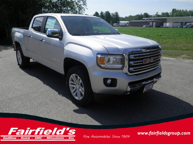 gmc canyon vermont cars for sale. Black Bedroom Furniture Sets. Home Design Ideas