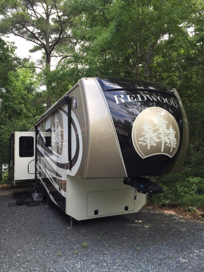 2015 Redwood 39MB
