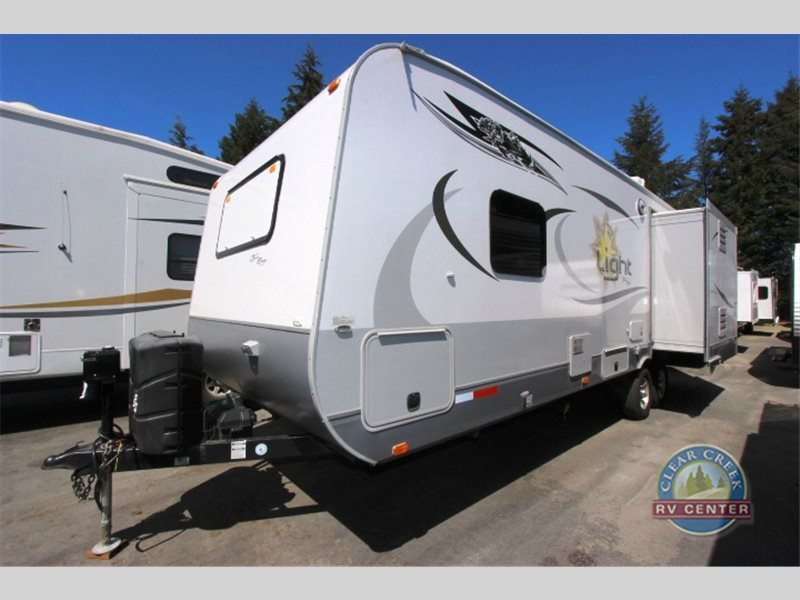 2014 Open Range Rv Light LT274RLS