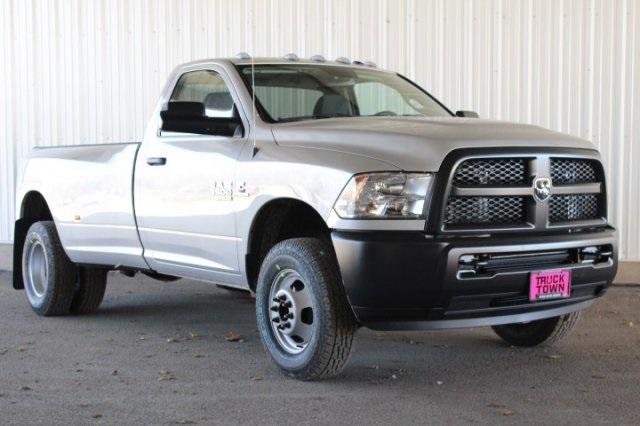 2016 Ram 3500  Pickup Truck