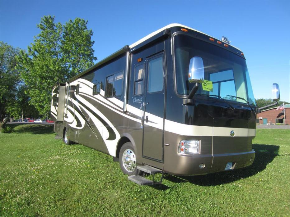 2007 Safari Cheetah 40SFD