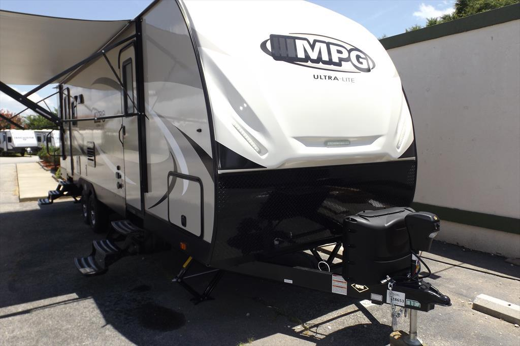2017 Cruiser Rv MPG MPG 2650RL