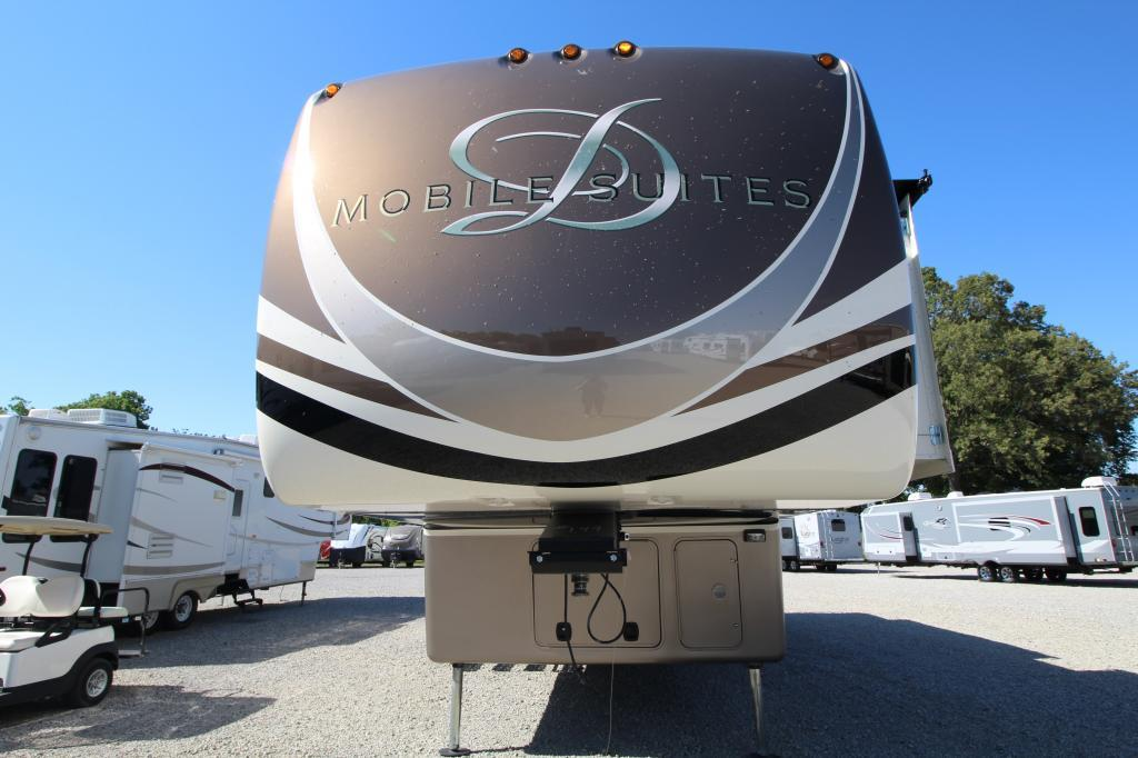 Drv Mobile Suite 36 Rvs For Sale In Tennessee