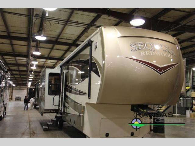 2016 Redwood Rv Sequoia 38GK