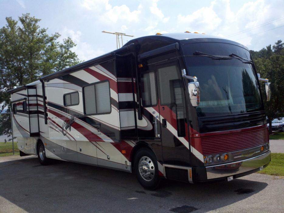 2006 American Coach 40 L