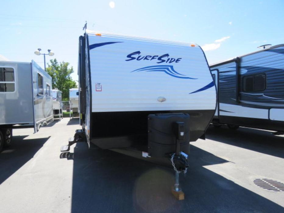 2016 Pacific Coachworks Surfside 2650