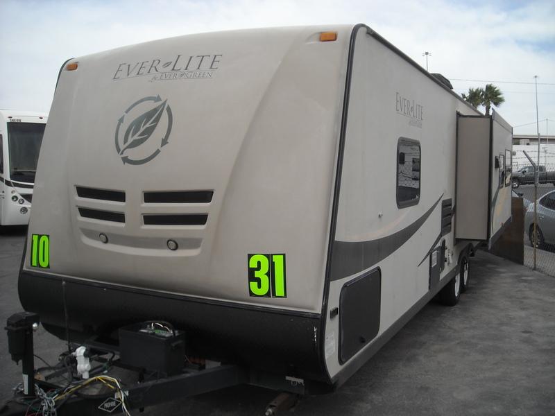 2010 Evergreen Everlite 31RLS
