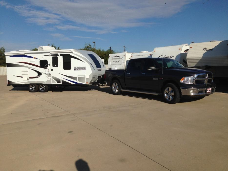 Lance Rvs For Sale In Fort Worth Texas