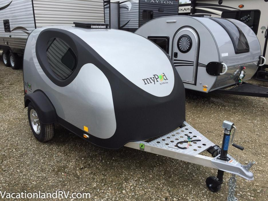 Little Guy Mypod M X Rvs For Sale