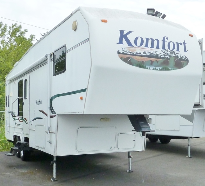 2002 Komfort 28-FSG