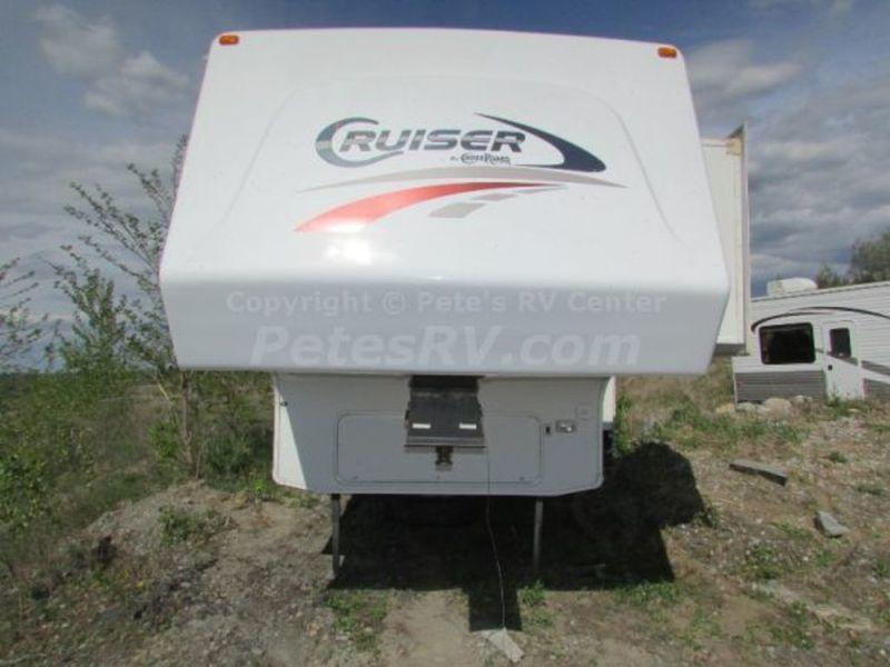 2005 Cruiser Rv Cruiser 238RL