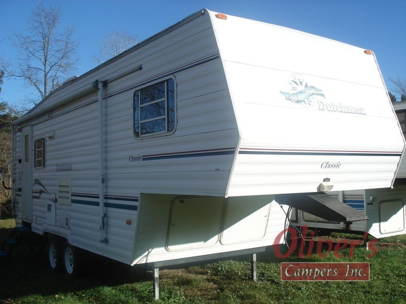 Dutchmen Classic 240 RVs for sale