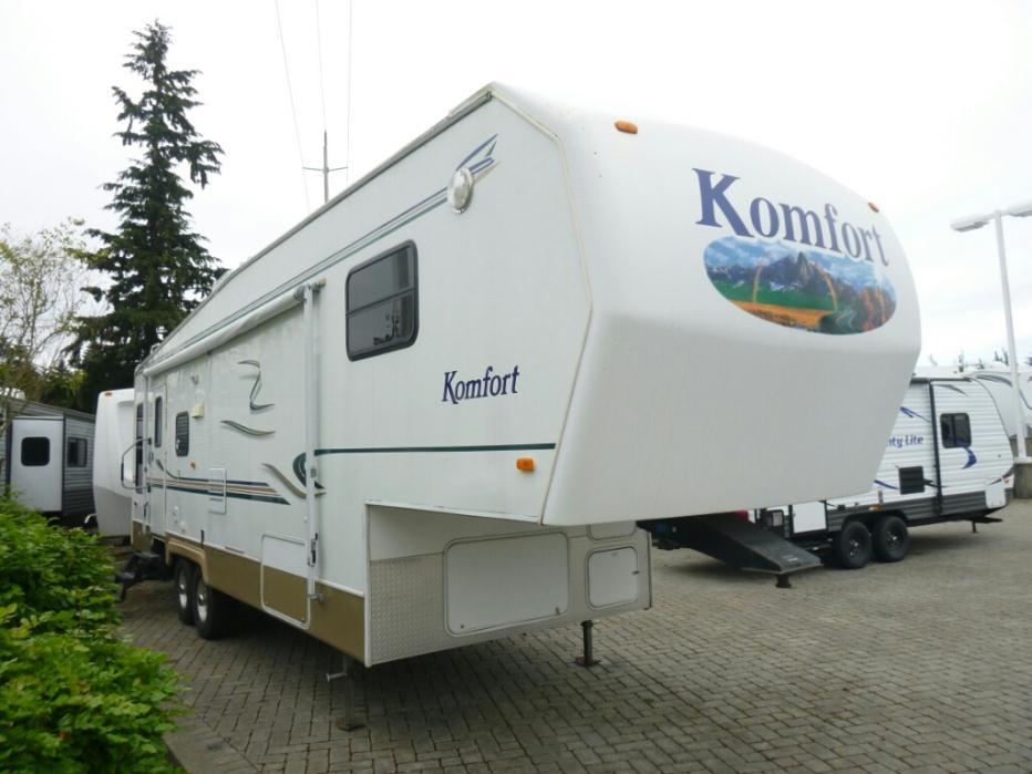 2003 komfort travel trailer owners manual avepoks 5th wheel trailer wiring diagram 2003 komfort travel trailer manuals