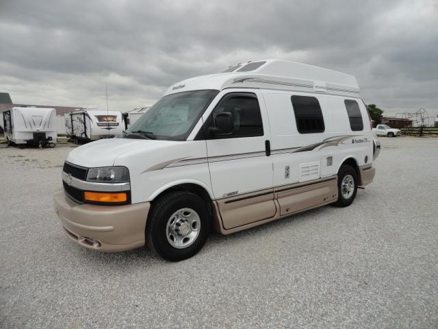 Roadtrek Rvs For Sale In Denton Texas