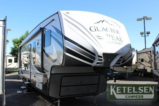2017 Outdoors Rv Manufacturing GLACIER PEAK F28RKS