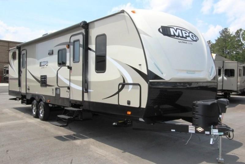 2017 Cruiser Rv MPG 3130WS