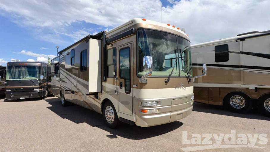 2007 National Rv Tropi-Cal LX