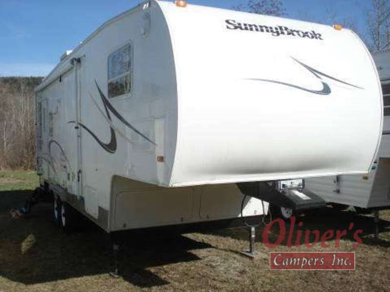 2004 Sunnybrook SunnyBrook 2750