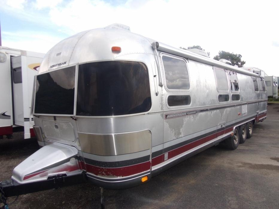 1992 Airstream LIMITED CLASSIC 34