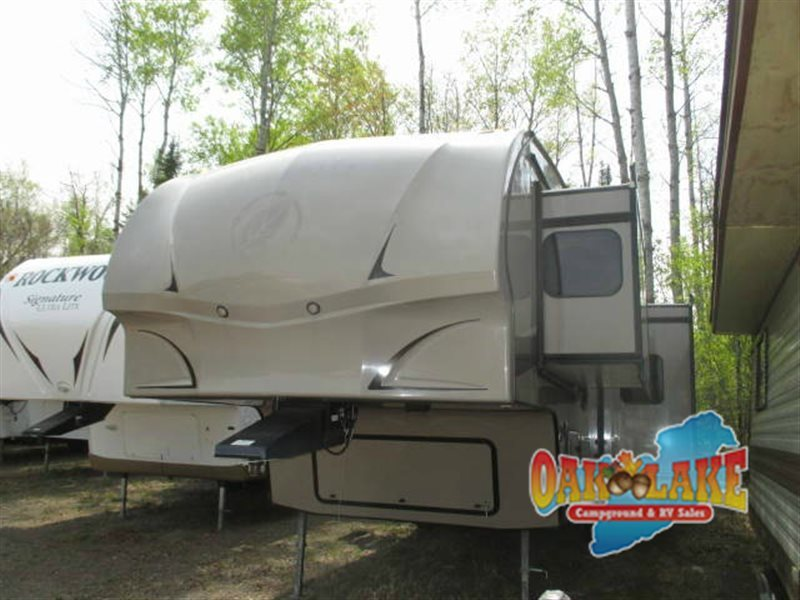2012 Evergreen Rv Ever-Lite 32RKS-5