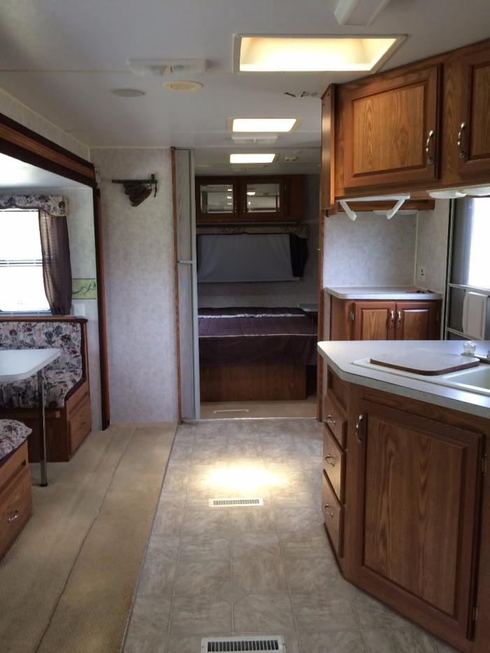 Northwood Nash 16c Rvs For Sale