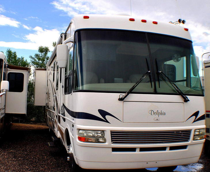 2005 National DOLPHIN 5355