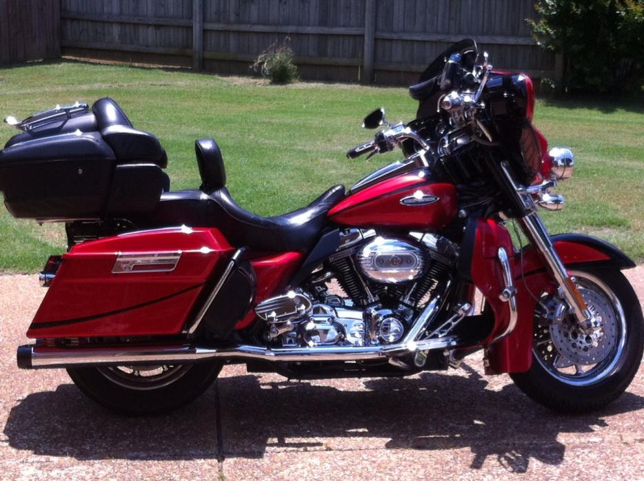 Harley Davidson Dealers In Tennessee