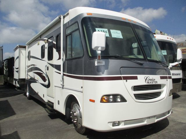 2006 Georgie Boy Cruise Master 3640TS