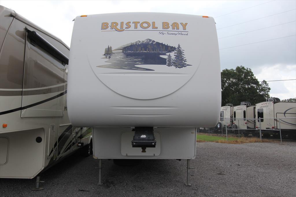 2009 Sunnybrook Bristol Bay HAPE PROJECT 3420BH HAPE PRO
