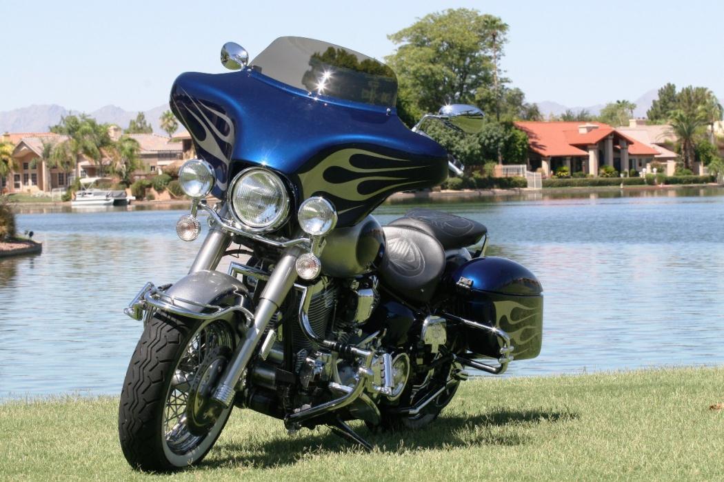2016 Harley-Davidson SuperLow