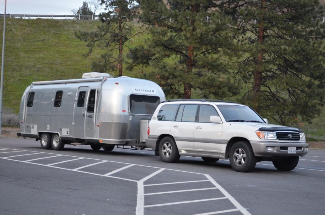 2004 Airstream Safari
