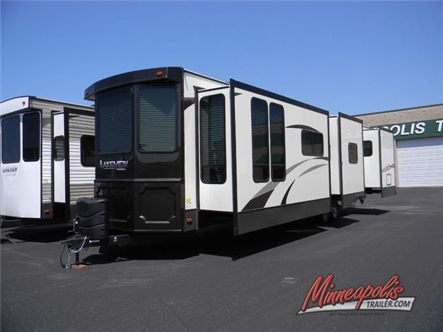 Breckenridge Lakeview 40fkbh RVs For Sale