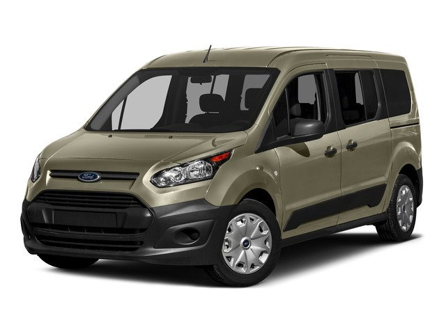 2016 Ford Transit Connect Wagon Passenger Van