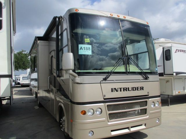 2006 Damon Intruder 378W