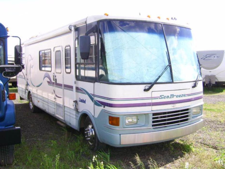 1999 National Sea Breeze LIMITED 1310