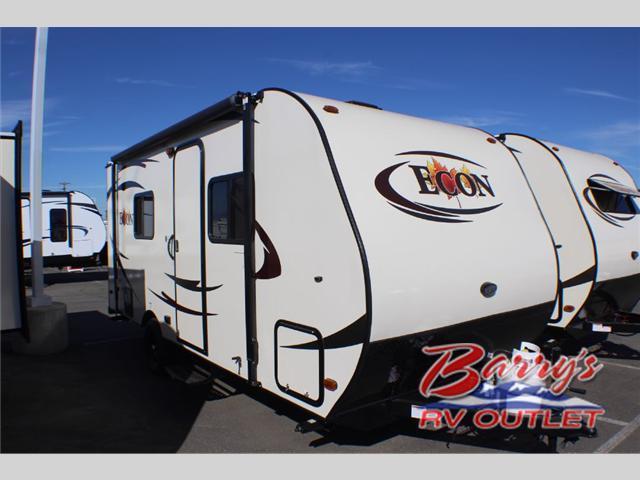 2017 Pacific Coachworks Econ E16RB