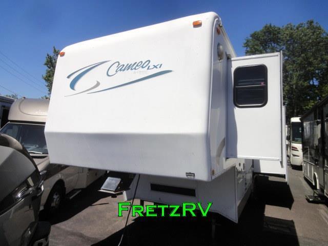 2001 Carriage Cameo 30RLS LX1