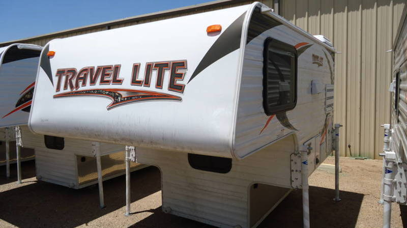 2016 Travel Lite 625SL