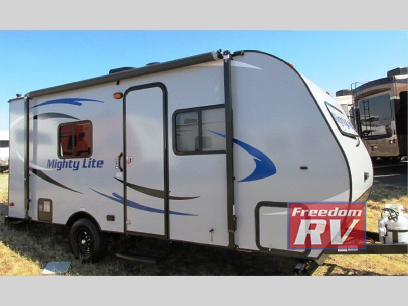 2016 Pacific Coachworks Mighty Lite M16RB