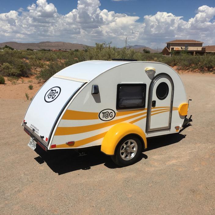 Rv For Sale El Paso Tx >> Little Guy Rvs For Sale In El Paso Texas