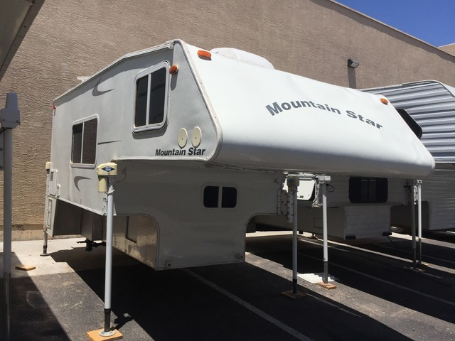 2006 Travel Lite Mountain Star 960 RX
