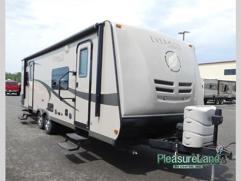 2012 Evergreen Rv Ever-Lite 29FK