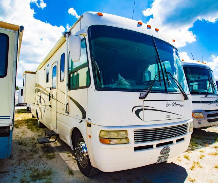 2004 Pacific Coachworks Sea Breeze 8360