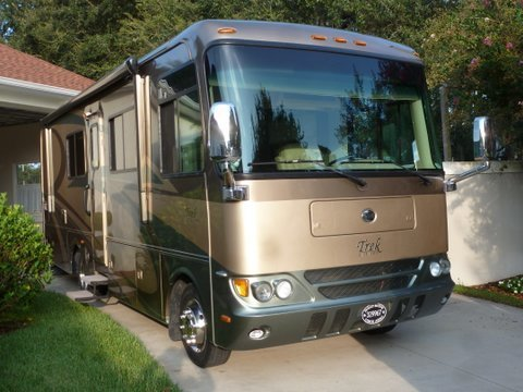 Safari Trek 28 Rvs For Sale