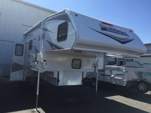 2013 Lance Camper 1172 Rvs For Sale