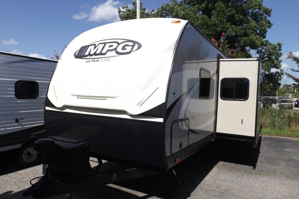 2016 Cruiser Rv MPG 2800QB