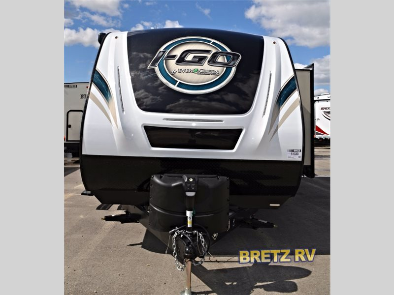 2017 Evergreen Rv i-Go 280QB