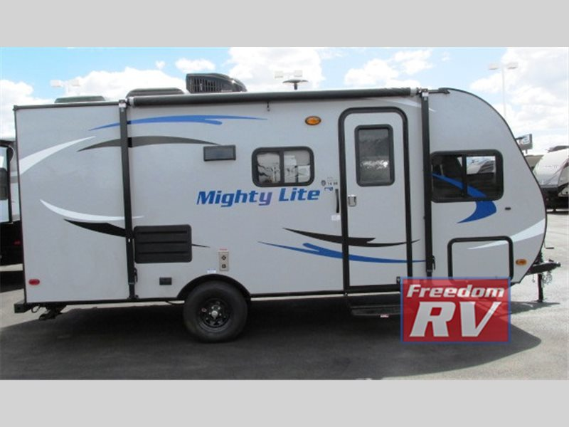 2016 Pacific Coachworks Mighty Lite M16BB