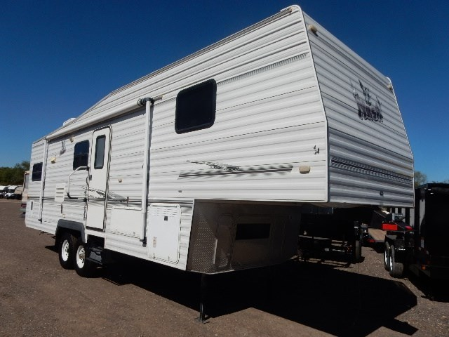 2003 Northwood Nash 29-5E